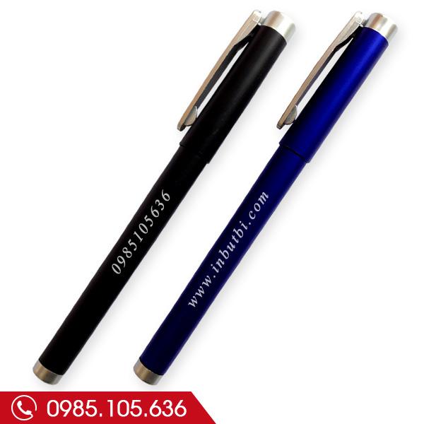 Bút bi quảng cáo giá rẻ Hà Nội
