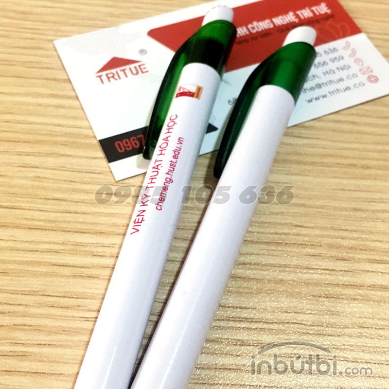 Sản xuất bút bi quảng cáo